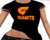 GWS Giants Top
