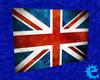 [E] UK Flag Poster