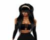 LS Camilla  (Black)