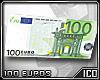 ICO 100 Euro Note