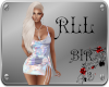 [BIR]Spring Dress Flower