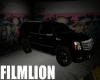 F | Black Out SUV