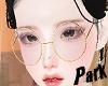 🌼 Gold Glasses