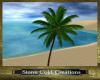 SC Animated Palm Tree