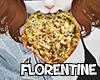 S  Florentine Pizza