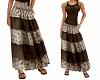 TF* Hippie Long Skirt #2