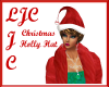 Christmas HollyRedHat