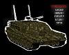 F Army Tank