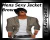 New Sexy Jacket 2014