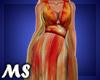 MS Fire Priestess