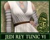 Jedi Rey Tunic V1