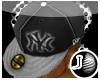[LF] NY Stitch-N - Grey