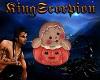 KidsHalloweenPumpkinKid2