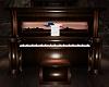 Texas Saloon Piano