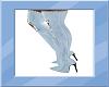 Sexy Denim Boots