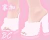 Dreamy Shoes