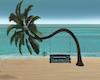 Sugar Isle Beach Swing