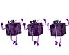 Dancing Purple Gifts