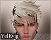 [Y] Shepard blonde