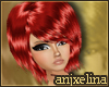 red hair Maci