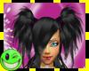 ~MDB~ BLACK TAISUKE HAIR