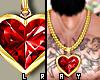 💕Cupıd Heart chain