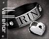 -V- Rin Custom Collar