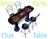 Disco Club Furnitures