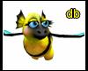 Bumble Bee Dragon