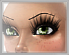 <3 Olive Eyes