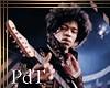 PdT Jimi Hendrix Poster