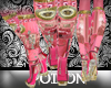 *P* Pink Glam VerSac3 Bt