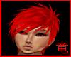 [竜]Red spikes.