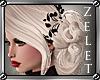 |LZ|Rusa Blonde Hair