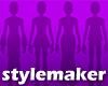 Stylemaker Dummy - 100