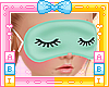 Kids Creeper Sleep Mask