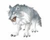 [CI] White Wolf Statue