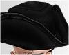 ♛ Pirate Hat.