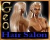 Geo Seph blonde