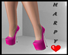 PInk Molly Shoes