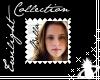 <A> Bella Swan stamp