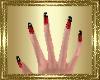 LD~Lady Bug Dainty Hands