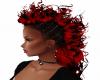 (wiz) viper mohawk red
