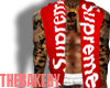 Supreme Beach Towel