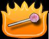 Toon AlienCandy Lollipop