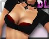 DL: Plaid with Black