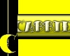 Cabbiegrl VIP Sticker
