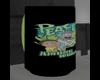 Peace Among Worlds Mug