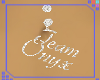{DS} TeamOnyx Belly Ring