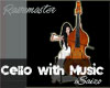 Cello with Music
